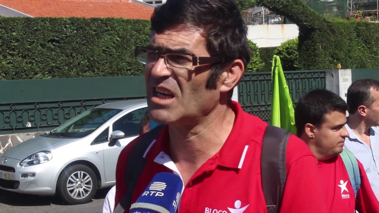 Rui Ferrão defende menos construções e mais reflorestação